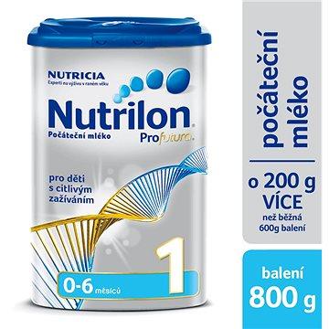 Nutrilon 1 Profutura počáteční mléko 800 g (8590340142840)