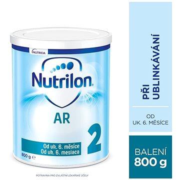Nutrilon 2 ProExpert AR pokračovací mléko 800 g, 6+ (8590340129186)