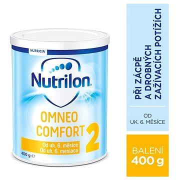 Nutrilon 2 Proexpert Comfort speciální mléko 400 g (8712400735605)