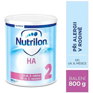 Nutrilon 2 ProExpert HA pokračovací mléko 800 g, 6+ (8718117600519)