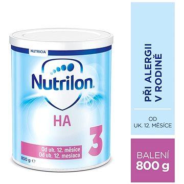 Nutrilon 3 ProExpert HA batolecí mléko 800 g, 12+ (8718117601554)