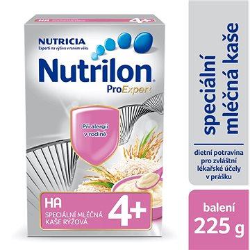 Nutrilon Proexpert mléčná speciální kaše HA 225 g (8590340116100)