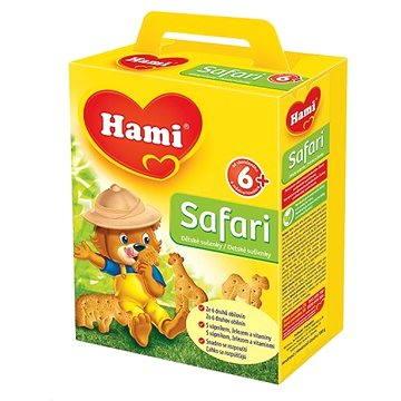 Hami Safari 180 g (8590340103209)