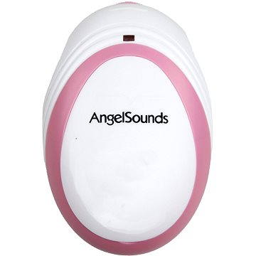 AngelSounds JPD-100S Mini Smart (6951740533331)