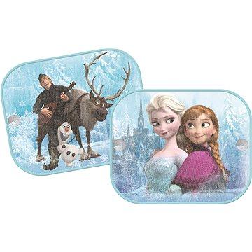 Markas stínítko do auta Frozen - ledové království (4022123380100)