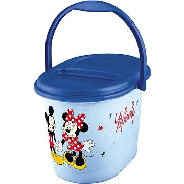 """Prima Baby Koš na pleny """"Mickey&Minnie"""" (3110141802009)"""