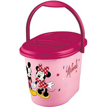 """Prima Baby Koš na pleny """"Mickey&Minnie"""" (3110141953008)"""