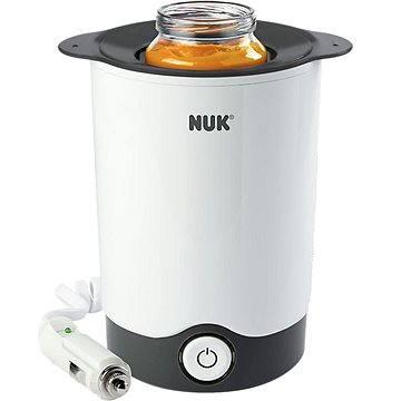 NUK Elektrická ohřívačka na kojenecké láhve Thermo Express Plus (4008600229322)