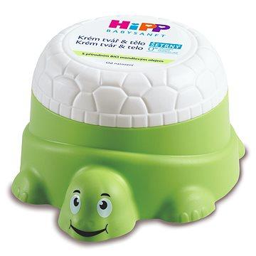 HiPP Babysanft Sensitive obličej a tělo 100 ml (40623733)