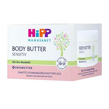 HiPP Mamasanft Tělové máslo 200 ml (4062300140936)