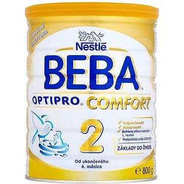 NESTLÉ BEBA OPTIPRO Comfort 2 800 g (7613035804951)