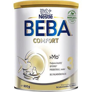 NESTLÉ BEBA OPTIPRO Comfort 3 800 g (7613035804920)
