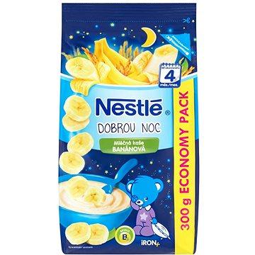 NESTLÉ mléčná kaše Banánová (na dobrou noc) 300 g (7613035541153)