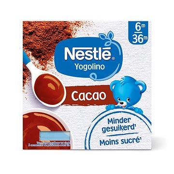 NESTLÉ BABY DESSERT Čokoláda 400 g (4005500029441)