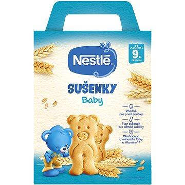 NESTLÉ Baby Sušenky 180 g (8000300278149)