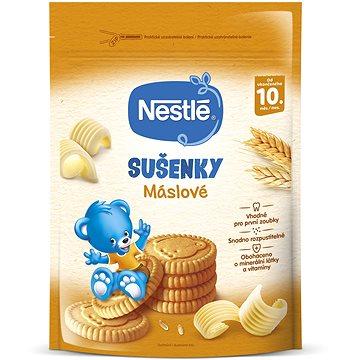 NESTLÉ JUNIOR Máslové Sušenky 180 g (8593893734456)