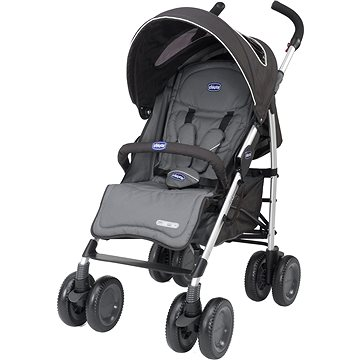 Chicco Multiway Evo 2017 - BLACK (8058664005314)