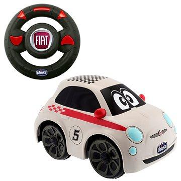 Chicco Autíčko FIAT 500 na dálkové ovládání (8058664035342)