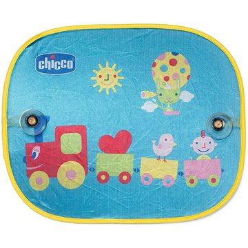 Chicco Sluneční clona do auta, 2 ks (8058664064823)