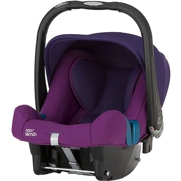 Römer BABY-SAFE PLUS SHR II Mineral Purple (4000984142273)