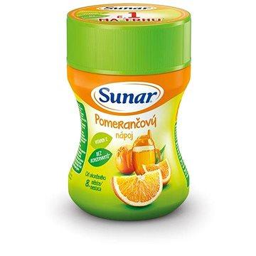 Sunárek instantní nápoj pomeranč 200 g (8592084404079)
