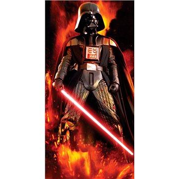 Osuška Jerry Fabrics Osuška Star Wars Darth Vader (8592753008355)