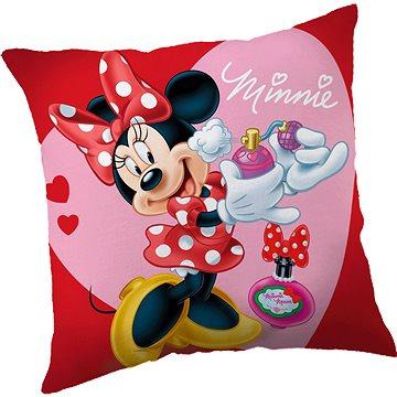 Jerry Fabrics Dekorativní polštářek Minnie voňavka (8592753007518)