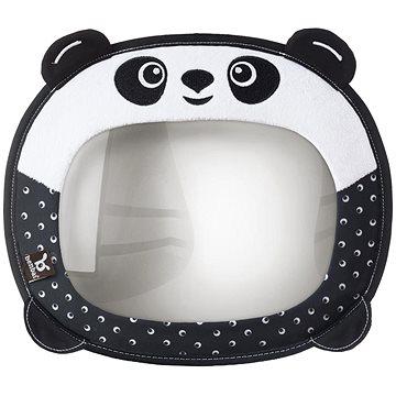 Benbat Zrcadlo do auta - panda (7290135007088)