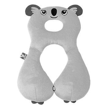 Benbat Nákrčník s opěrkou hlavy - koala (7290135002151)