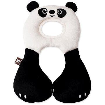 Benbat Nákrčník s opěrkou hlavy - panda (7290135002632)