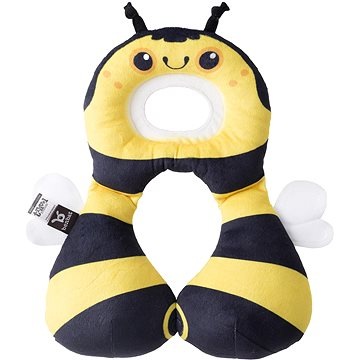 Benbat Nákrčník s opěrkou hlavy - včela (7290135003059)