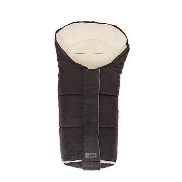 Zopa Zimní fusak Polar Black (8595114431786)