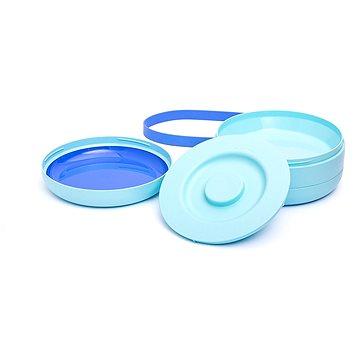 Suavinex Bentoo Set kombinovatelných misek - modrá (8426420040228)