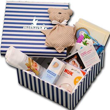 Motherbox - Sada pro chlapečka (motherboxchlapec)