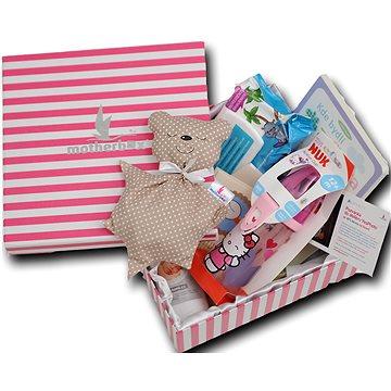 Motherbox - Sada pro holčičku (motherboxdívka)