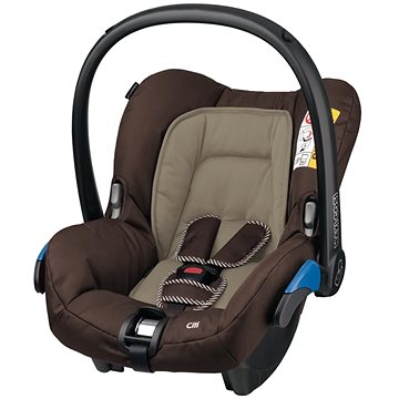 MAXI-COSI Citi Earth Brown 2018 (3220660000050)