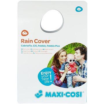 MAXI-COSI Pláštěnka pro CAB/PEB/PEB+/CIT 2018 (8712930080336)