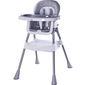 CARETERO Pop grey (5902021523276)