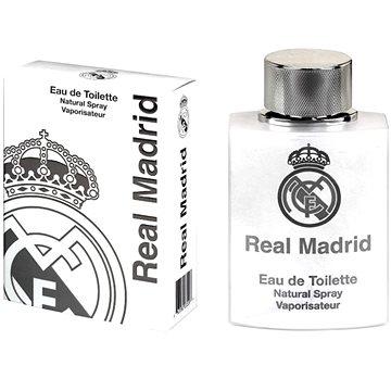 Toaletní voda Real Madrid EdT 100 ml (663350065725)