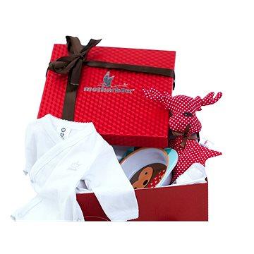 Motherbox Vánoční Vločka (motherboxvánoční)