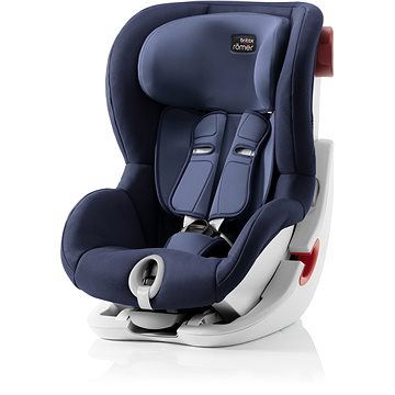 Britax Römer King II 2018, Moonlight Blue (4000984184037)