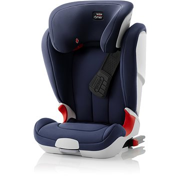 Britax Römer Kidfix XP 2018, Moonlight Blue (4000984184624)