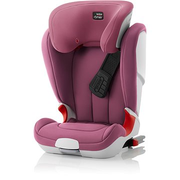 Britax Römer Kidfix XP 2018, Wine Rose (4000984184631)