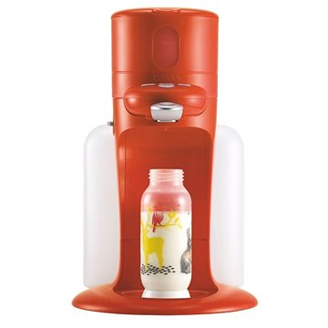 Beaba Bibexpresso 3v1 paprika (3384349116231)
