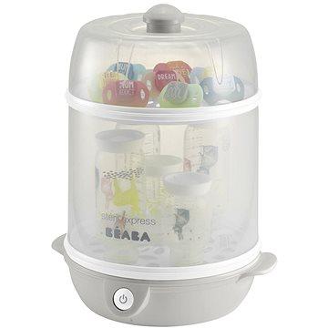 Beaba Elektrický sterilizátor Express šedý (3384349115500)