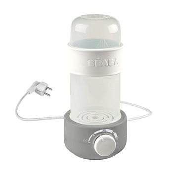 Beaba Babymilk Second šedá (3384349116200)