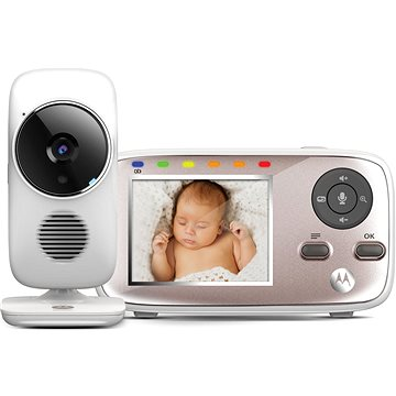 Motorola MBP 667 HD Connect (5012786802063)
