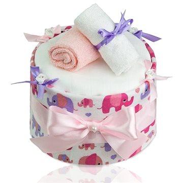 T-tomi Plenkový dort - velký slon (8594166544062)