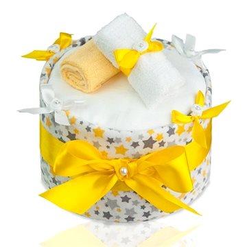 T-tomi Plenkový dort - velké hvězdičky (8594166544079)