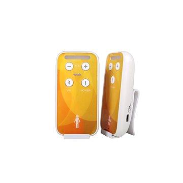 CAPiDi Výměnný kryt Orange pro Babyalarm (7391421800212)